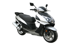 New design Gasoline Scooter, moped, bike HUNT EAGLE-5 50cc, 125cc, 150cc