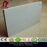 CE approval fireproof waterproof decorative gypsum wall board