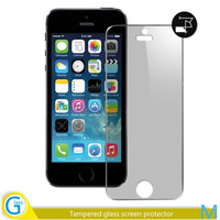 Privacy Anti Peeping Screen Protective Cover for iPhone 5S