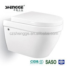 Bathroom concealed tank china toilet commode