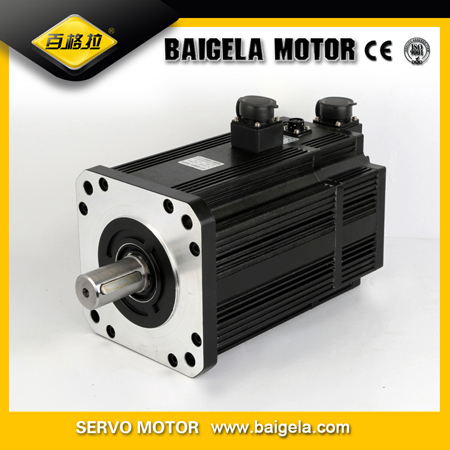High Speed 3 Phase Stepper Motor From Taizhou Baigela