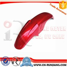 HJ125-7 Motorcycle Accessories ABS Fairing Front Fender Mudguard For Suzuki