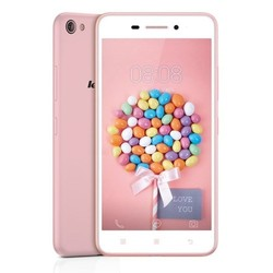 Lenovo S60t 5.0 inch IPS Screen Android OS 4.4 Smart Phone
