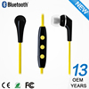 Appealing design small wireless for sport bluetooth headset