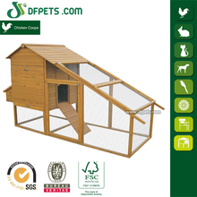DFPets DFC019 Hot Sales garden shed plastic