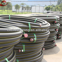 hdpe roll pipe for water supply