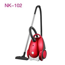 LONGDE 3L household bagged dry vacuum cleaner carpet sweeper NK102A