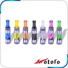2014 hot popular wotofo vaporizer pen nobl 30 clearomizer