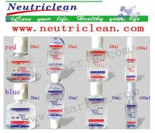 desinfectanteparamanos desinfectanteparamanos desinfectante de manos instantáneo de la mano de gel antibacterial