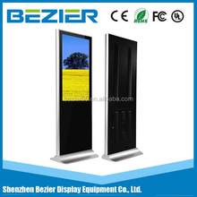 LED,LCD advertising restaurant equipment with picture frame and led wifi