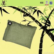 Natural Multi- Function Odor Eliminator Green Bamboo Air Freshener