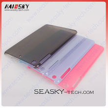 for apple mini ipadgel protector