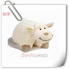 ovejas de mascotas almohada