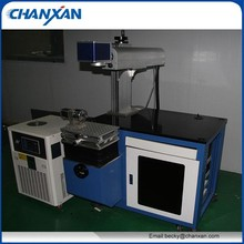New design! mini door plate Semiconductor(Diode) laser marking machine in China