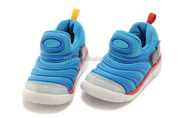 21-30 size Europe brand Children boy girls splice letter casual sneakers shoes baby boys kids fashion breathable running shoes