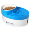 Battery Operated Automatic Pet Drinking Water Fountain for Dogs and Cats