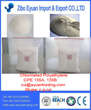 CPE 135 Hard PVC Flexibility & Impact modifier