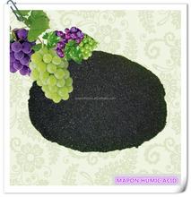 Leonardite Source Water Soluable Super Potassium Humate Fulvic Acid Humic Acid