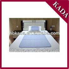 cooling gel bed
