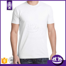 High quality and fashion custom cotton man t-shirt manufacturers in usa
