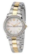 2012 women's vogue watches gold watches for women