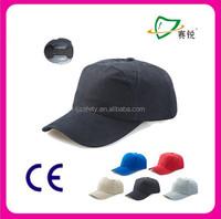 Promotional Custom Reflective Safe Caps, safety helmet bump caps, cheap baseball caps