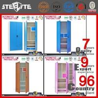 Professional bedroom wardrobe designs metal wardrobes armoires