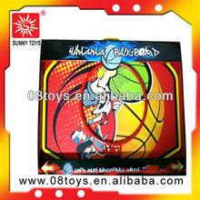 Wooden mini basketball board design basketball board
