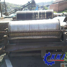 mineral magnetic separator wet magnetic separator for manganese ore, iron ore , magnetic ore