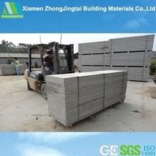 Fast construction high quality aluminum cladding panel installation/aluminum composite panels
