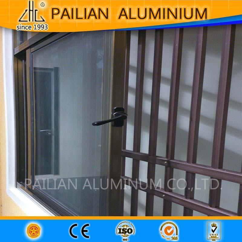aluminium window (221)