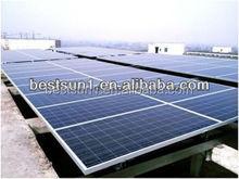 Powerful system Bestsun Hot sales 5KW portable solar power