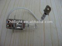 high brightness h3 auto halogen fog light bulb