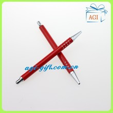 customized logo stars gift ball pen