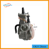 Chinese new 28mm oko motorcycle carburetor