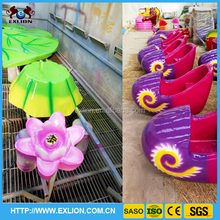 Children favorite! Snail attacking team used carnival games for sale kids games