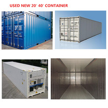 40 feet freezer container by container supplier