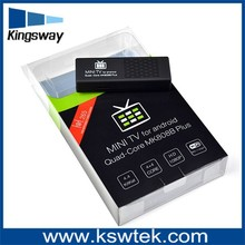 2015 best welcome mk808b plus bluetooth 4.0 xbmc android smart tv dongle