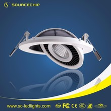 New 5W COB LED downlight Slim Mounted ceiling light in office