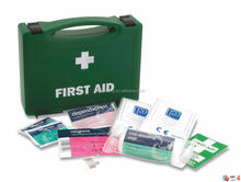 Auto First Aid Kits & Emergency Roadside Kits