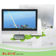 cost-price practical all-in-one PC 15.6inch No.one configuration dual core Android4.2 hot selling