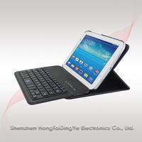 """Rotation Bluetooth Keyboard Case for Samsung Galaxy Tab 3 8.0 8"""" inch Tablet T310"""