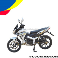 new style 125cc classic moped motorcycle for sale YJ125-4