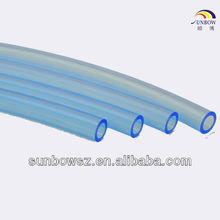 thin wall PVC tube for electrical wire insulation and protecting