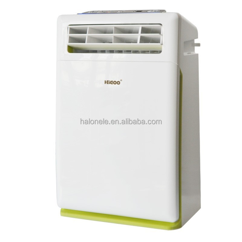 Portable Electric Air Filter : Used home appliance electric hepa air purifier buy
