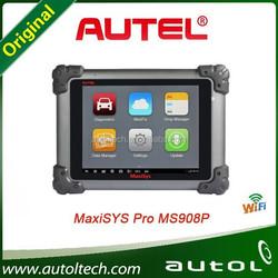 [Autel Distributor] Original Autel MaxiSYS Pro MS908P ECU Diagnostic Interface Vehicle Communication Interface Free Update