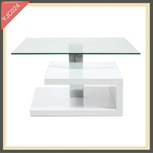 2015 style modern cheap touch screen lift top coffee table