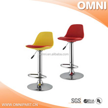 2015 Hot Selling Products Aluminum Bar Chair