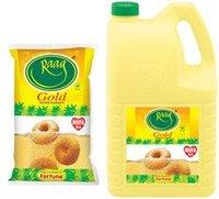 RAAG Gold Palm olein Oil