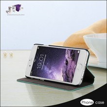 Salable Product PU Flip Cover Leather Mobile Phone Case